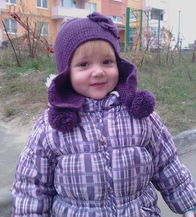 Янчик Фаева, 6 апреля 1988, Брянск, id30238555