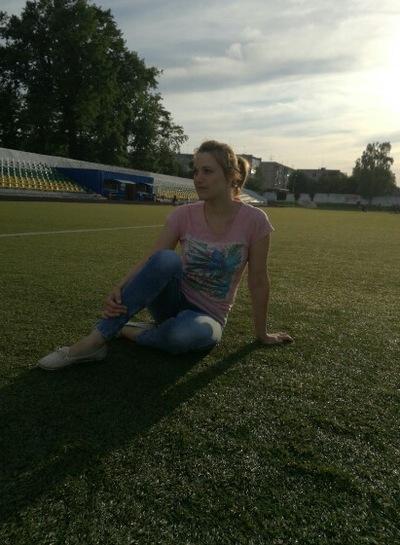 Аня Покрашенко