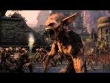 The Elder Scrolls Online — Маленькая злобная тварь!