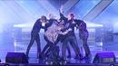 180622 방탄소년단 BTS Full ver Fake Love ANPANMAN 외 4곡 롯데패밀리콘서트 4K 직캠 by 비몽