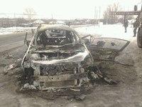Разные группы боевиков ведут беспорядочную стрельбу в Донецке, воюя между собой, - ИС - Цензор.НЕТ 3485