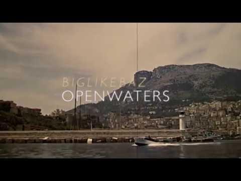 BIGLIKEBAZ - Wavey - Openwaters EP Vinyl