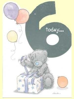 Поздравления с днем рождения 6 месяцев мальчику от родителей