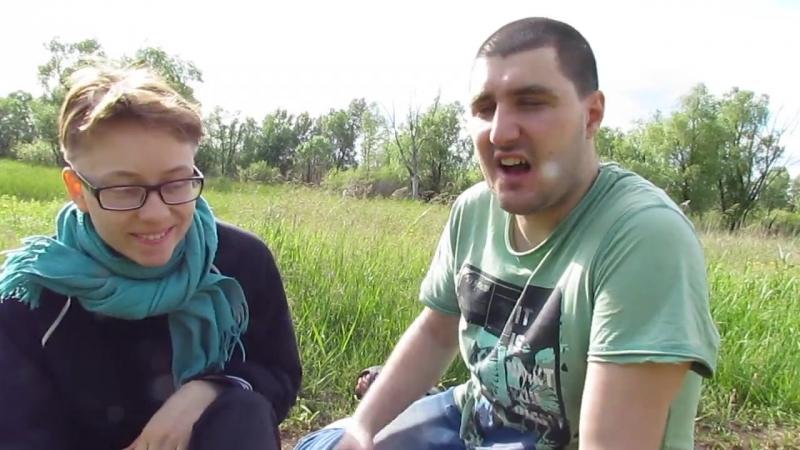 Эльдар Богунов и Кролик Блэк рекомендуют рекламный сайт объявлений Астаны
