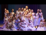 MILA DANCE TEAM PRODUCTION/КОЛЫБЕЛЬНАЯ