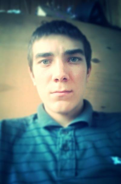 Евгений Сергеев, 25 мая 1996, Уфа, id182818293