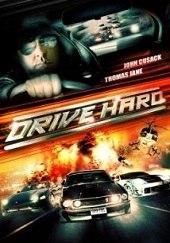 Drive Hard (2014) - Subtitulada
