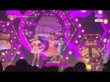 [PERF] 140315 Orange Caramel - Catallena (Comeback Stage) @ Music Core