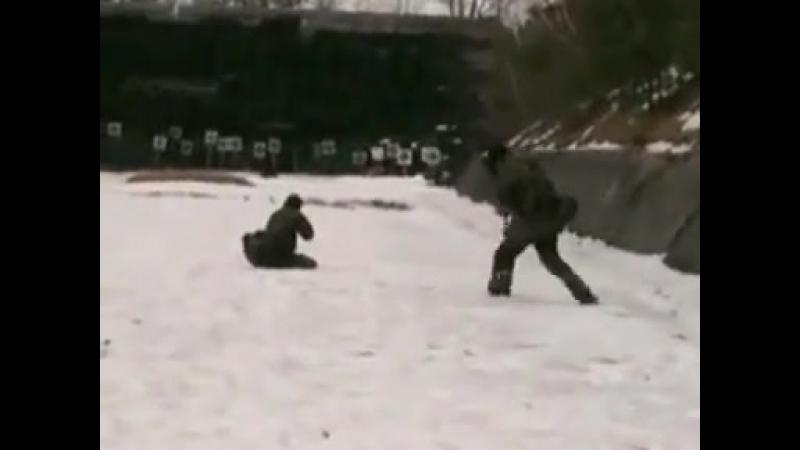 Тактическая Подготовка Разведподразделений Часть 1 (360p).mp4