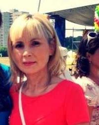 Эльнара Атняшева, 5 августа , Пермь, id199895618