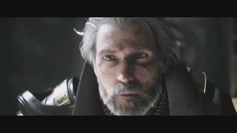 Final Fantasy XV - Reclaim Your Throne GMV