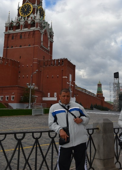 Николай Цыпкайкин, 12 марта , Саранск, id110404020