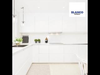 BLANCO цвета