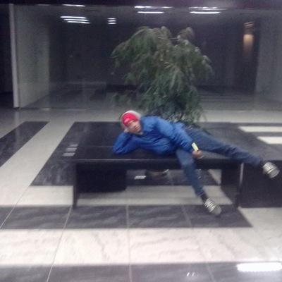 Андрій Флоря, 19 июля 1993, Одесса, id199641262