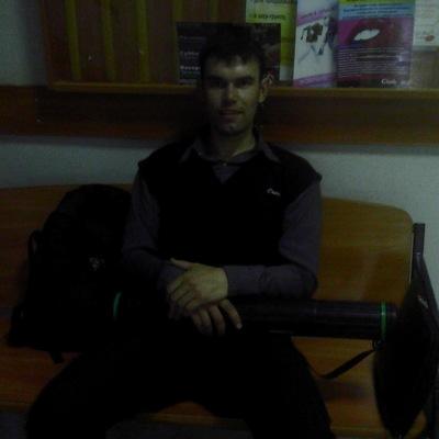 Олег Стяжков, 11 октября 1987, Кунгур, id157698143