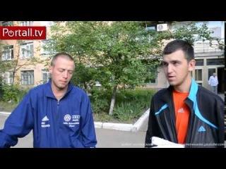 Луганск. Что происходит с убитыми украинскими десантниками. Украина новости сегодня