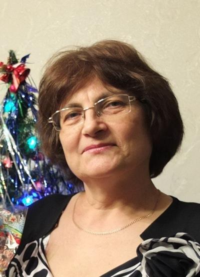 Галина Зайцева, 10 марта 1955, Санкт-Петербург, id154071428