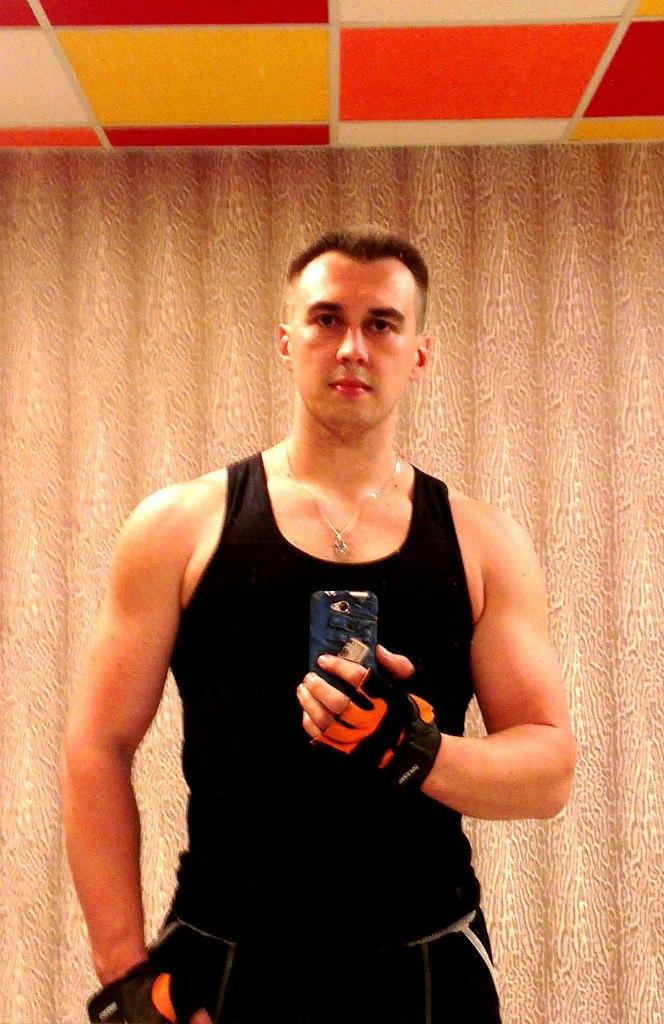 Андрей Андриянов, Москва - фото №5