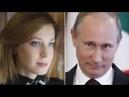 Путин и его правление без масок