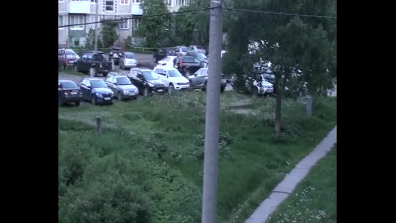 гор. Архангельск.ул. Воскресенская 114