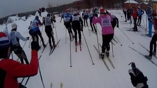 Лыжня России 2019 Пенза.
