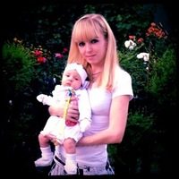 Ксения Николенко, 22 июня , Санкт-Петербург, id202156092