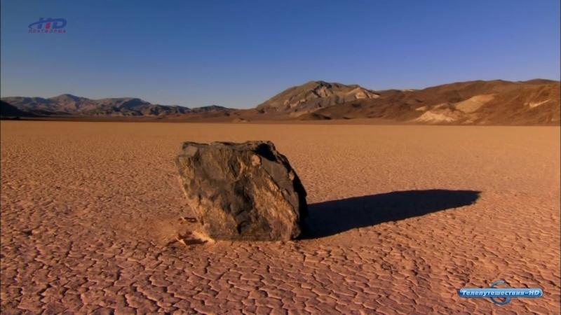 National Geographic В мире дикой природы. Долина смерти (2009) HD 1080