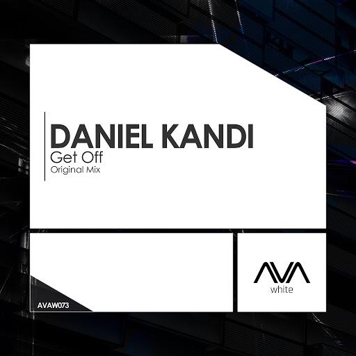 Daniel Kandi альбом Get Off