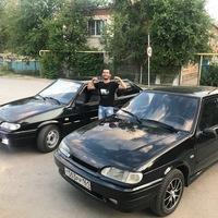 Анкета Алексей Акопян