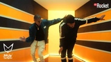 Rauw Alejandro & Nicky Jam - Que Le Dé (Official Video)