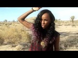 Angel Haze ft. Sia - Battle Cry (Behind The Scenes)