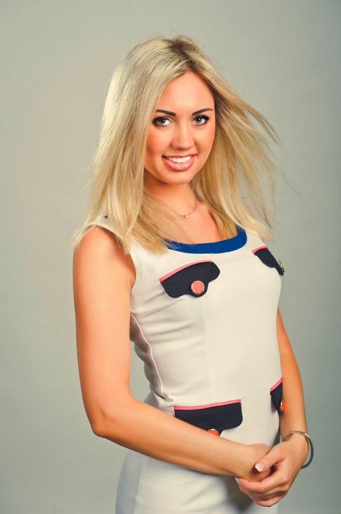 Катерина Халбазарова-Пивник, Красноярск - фото №3