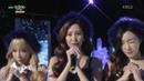 Girls' Generation-TTS 소녀시대-태티서_Comeback Stage 'Dear Santa'_KBS MUSIC BANK_2015.12.04