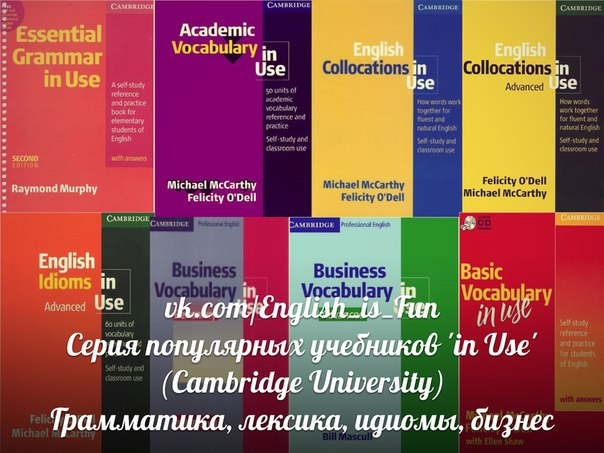 raymond murphy english grammar in use pdf vk