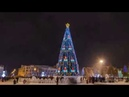Самара, Россия Time Lapse. Samara Russia Hyperlapse