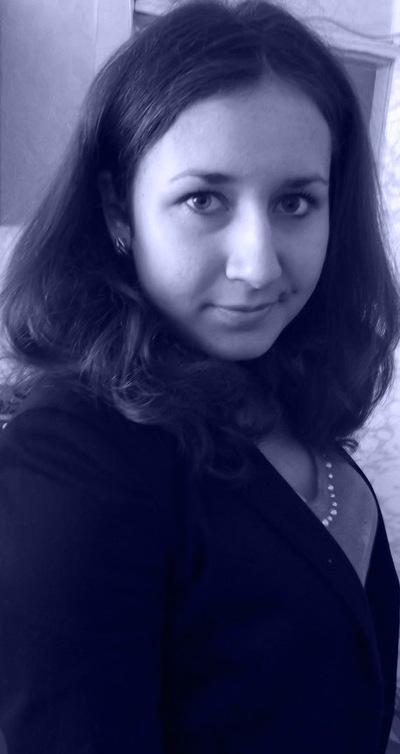 Анна Фомина, 9 марта 1995, Одесса, id37459279