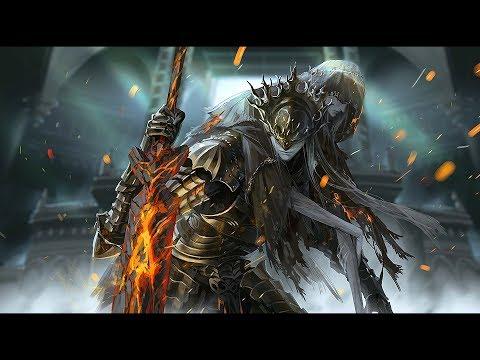 Dark Souls III: Где-то в Замке Лотрика, в 100500 раз...