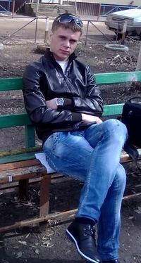 Андрей Шагин, 25 августа , Саранск, id38902171