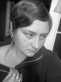 Александра Яцышина, 13 мая 1982, Кемерово, id220796345