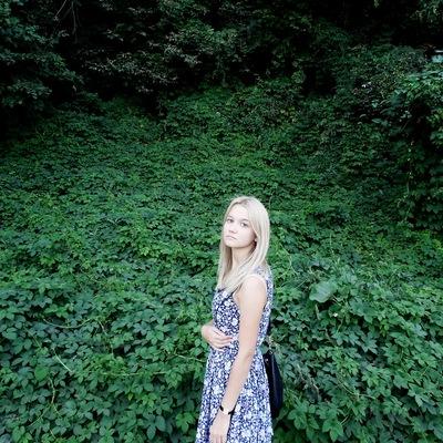 Анна Александровна, 1 июля 1994, Симферополь, id14852281