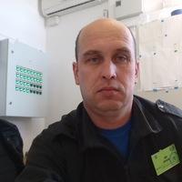 Анкета Алексей Сафронов