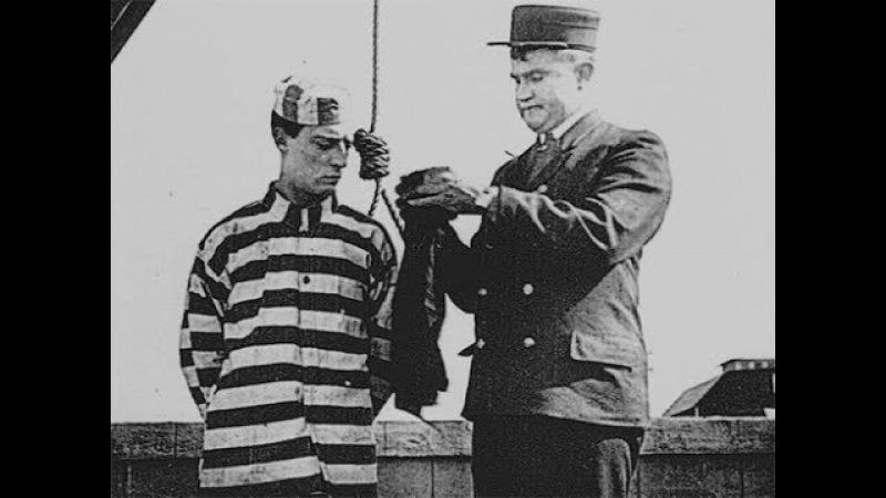 Buster Keaton - Condenado 13