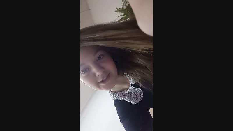 Альбина Третьякова - Live