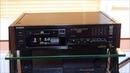Sony CDP-X55ES High-End CD-Player