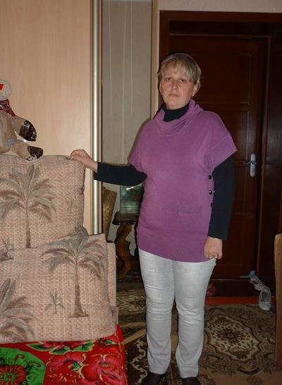 Елена Сибейкина, 5 сентября , Железногорск, id107477690