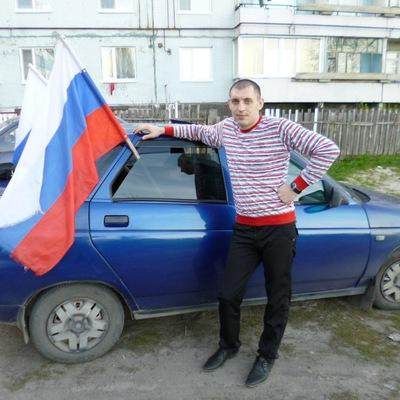 Александр Никифоров, 11 сентября 1986, Ульяновск, id47901863