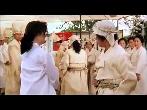 Festival 축제 Chukje 祝祭 (1996) Trailer(예고편 豫告篇) directed by Im Kwon Taek 임권택 감독 林權澤 監督