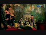 Екатерина Гусева и голая неизвестная в сериале