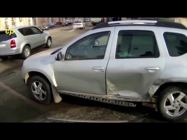 How To Not Drive Your Car on Road 2018 ARAÇ KAMERASI KAZA KAYITLARI 44