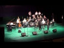 Swing That Music Wycliffe Gordon & East West European Jazz Orchestra